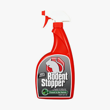 NATURAL RODENT REPELLENT