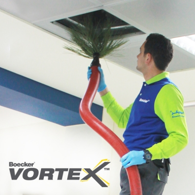 AC DUCTS CLEANING AND SANITIZING